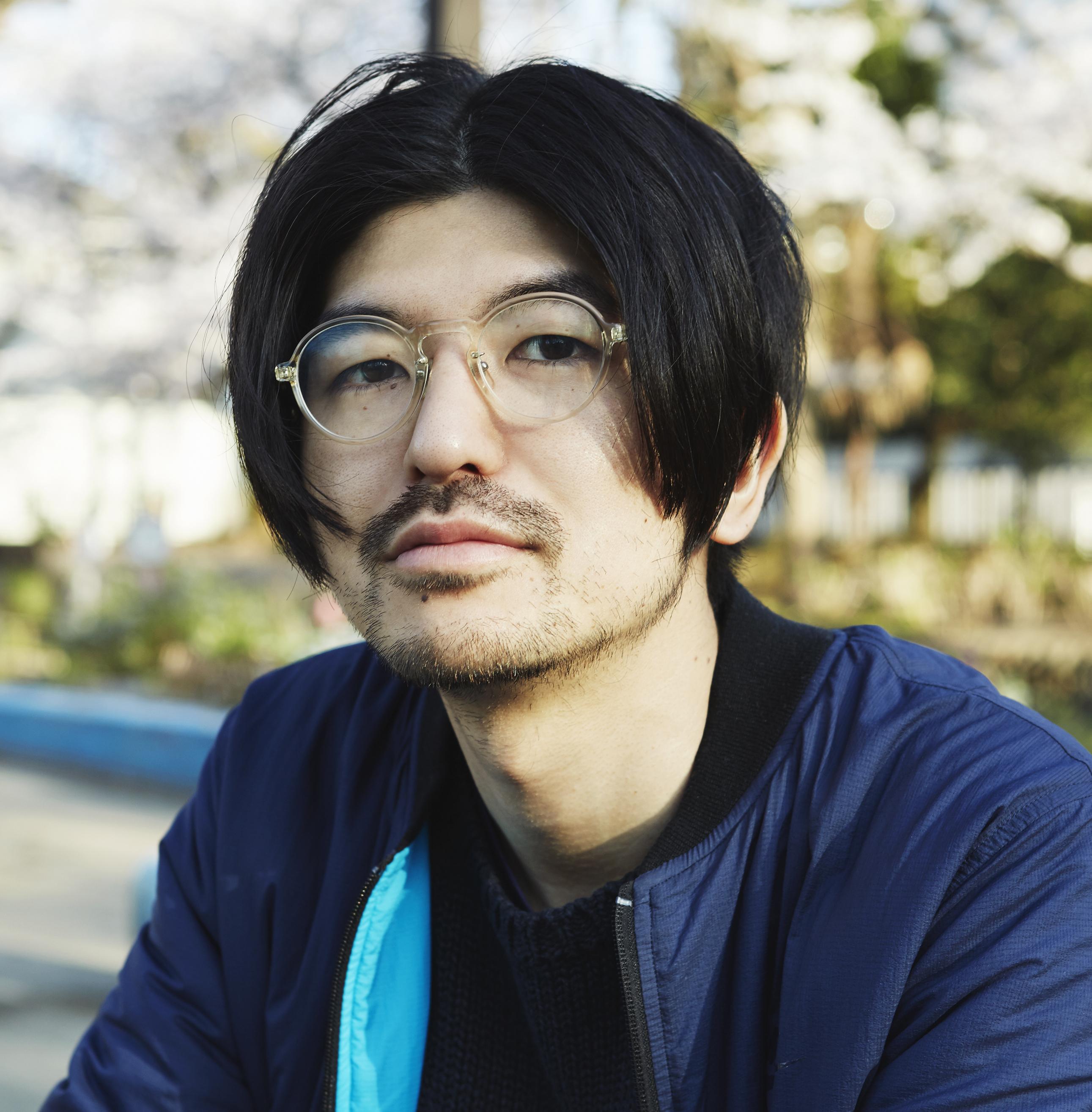 佐藤雄介(さとう・ゆうすけ)
