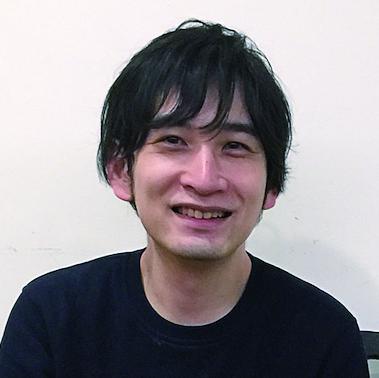栗田雅俊(くりた・まさとし)